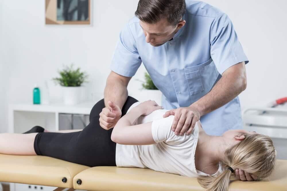 Chiropractic Adjustment In Lafayette, Louisiana