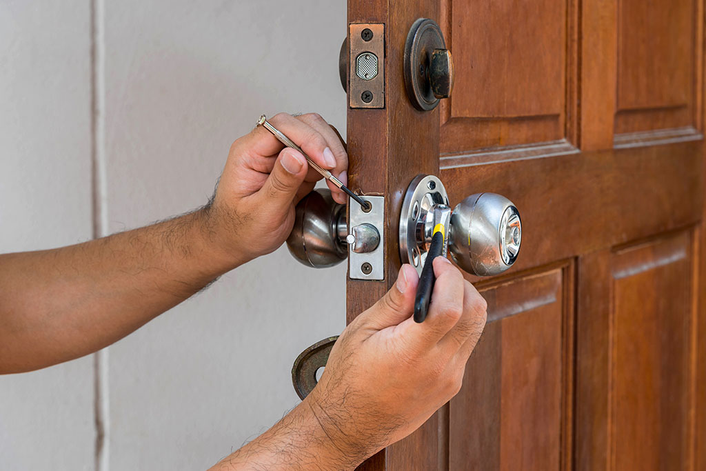 Locksmith Basildon