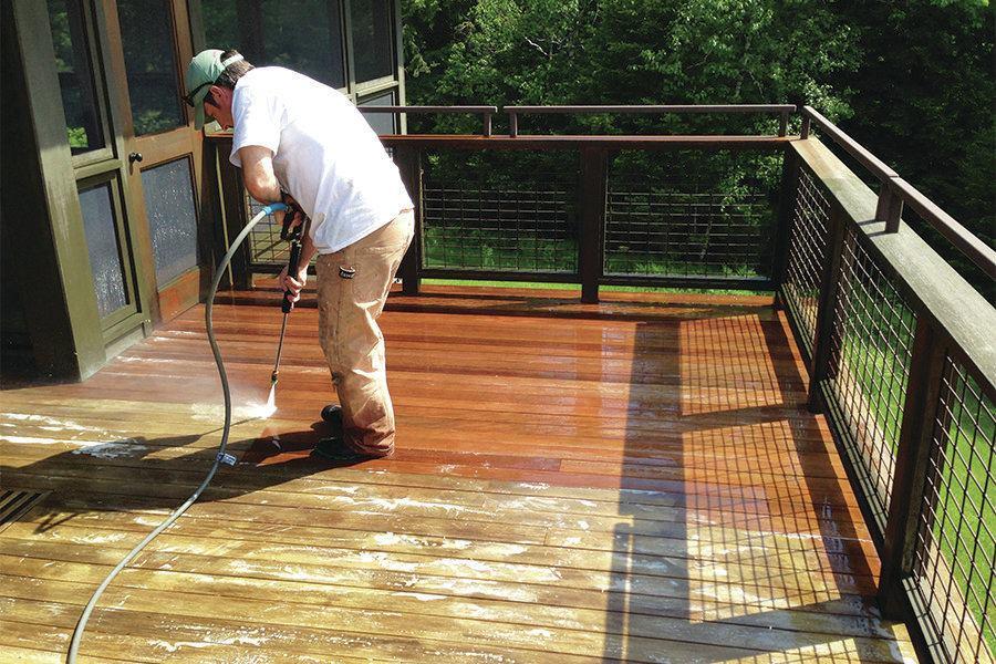 Deck Maintenance Melbourne
