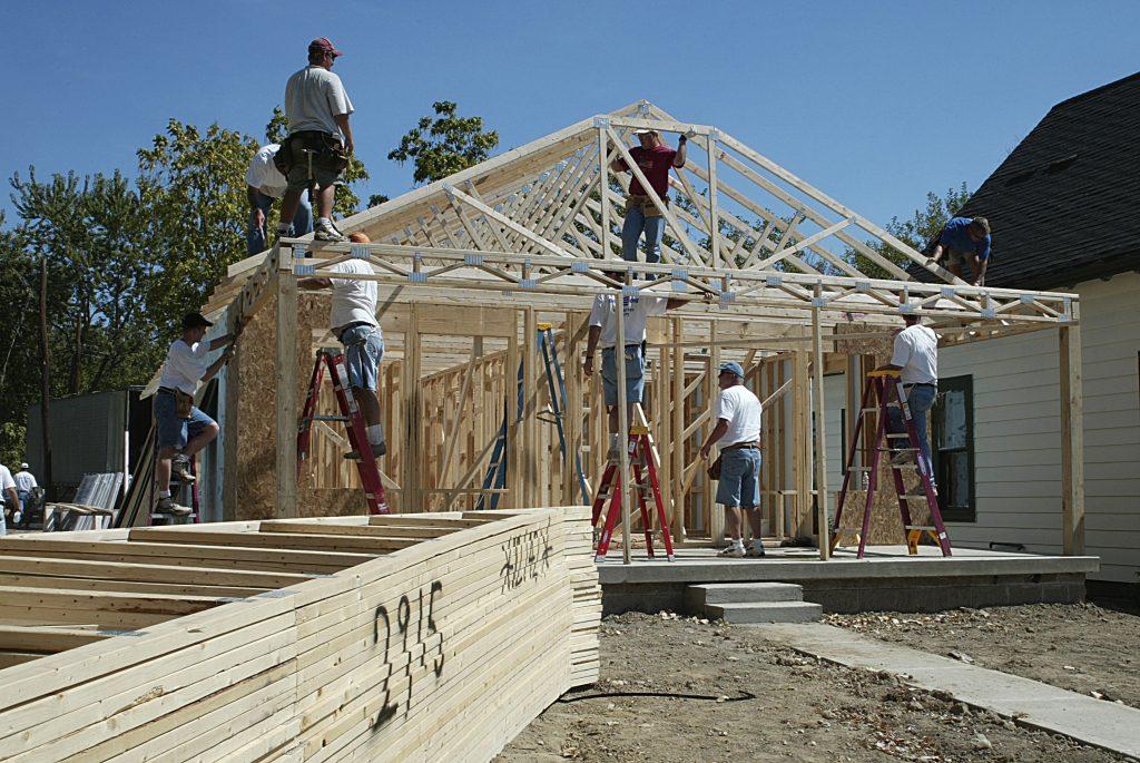 Framing Contractors